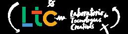 Logo LTC Blanco