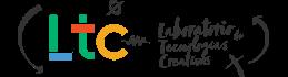 Logo Laboratorio de Tecnologías Creativas