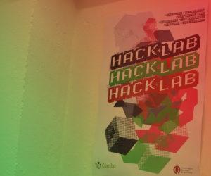 Taller de Tecnologías Creativas en HackLab
