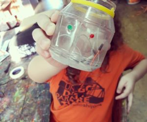 Robotinx