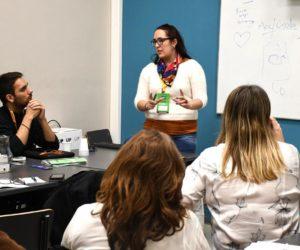 Interfaces7 2019: Educación, tecnología e intercambios docentes